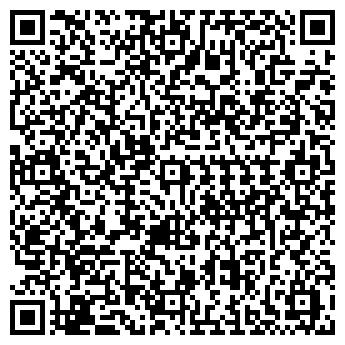 QR-код с контактной информацией организации ТУЛААГРОЗАПЧАСТЬ ООО
