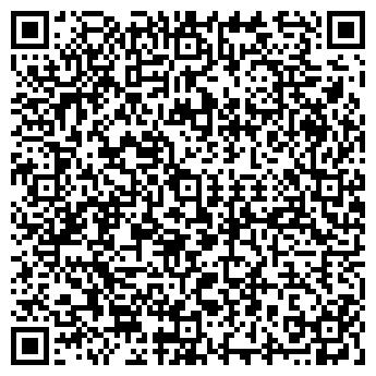 QR-код с контактной информацией организации УАЗ ТУЛААВТОЛИДЕР ООО