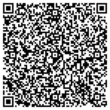 QR-код с контактной информацией организации АВЕСТ СТРОИТЕЛЬНАЯ ГРУППА ООО