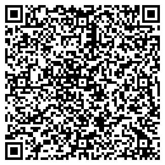 QR-код с контактной информацией организации ООО АРКОМ-ПРОЕКТ