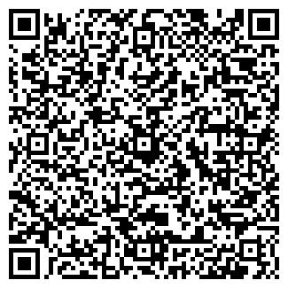QR-код с контактной информацией организации ЗАО КАБИ КОРПОРЕЙШЕН