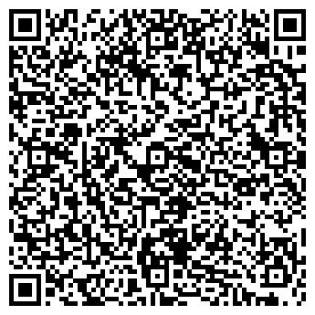 QR-код с контактной информацией организации ЗАО МЕТАЛЛУРГПРОКАТМОНТАЖ