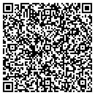 QR-код с контактной информацией организации ЗАО ПРОМСТРОЙИНВЕСТ