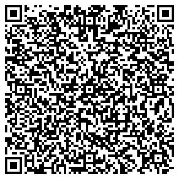 QR-код с контактной информацией организации ООО ПРОМЫСЕЛ