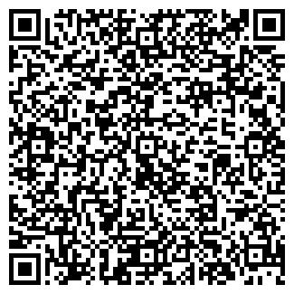 QR-код с контактной информацией организации ООО СВ-СВ