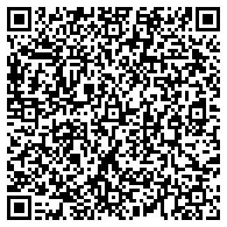 QR-код с контактной информацией организации ТЕХНО-ЭКСПРЕСС
