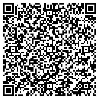 QR-код с контактной информацией организации ЗАО ТУЛЭНЕРГОМОНТАЖ
