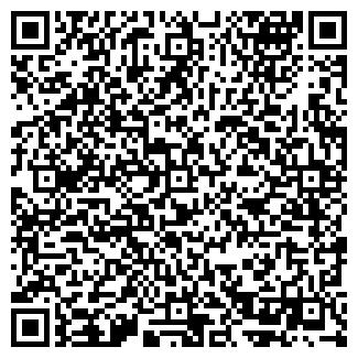 QR-код с контактной информацией организации ШУНГИТ ЗАО