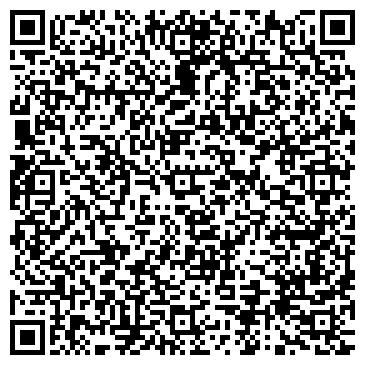 QR-код с контактной информацией организации ЕВРО-СТИЛЬ ДИЗАЙН-СТУДИЯ
