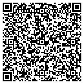 QR-код с контактной информацией организации ТИС ФИРМА