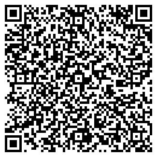 QR-код с контактной информацией организации ЗАО ТУЛАСТРОЙ