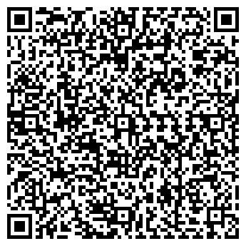 QR-код с контактной информацией организации ПМК-5-ЦЕНТРГАЗ ЗАО