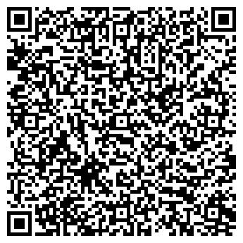 QR-код с контактной информацией организации ТЕЛЕ-СЕРВИС ТУЛА ЗАО