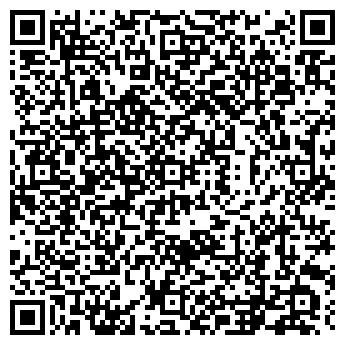 QR-код с контактной информацией организации ЭТОН-ЭНЕРГЕТИК ЗАО