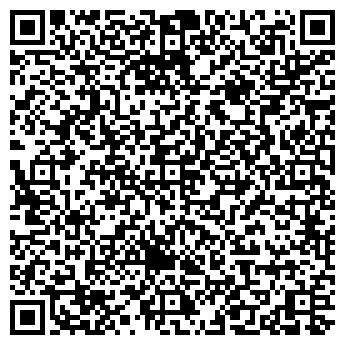 QR-код с контактной информацией организации ТУЛАГОРСВЕТ МУП