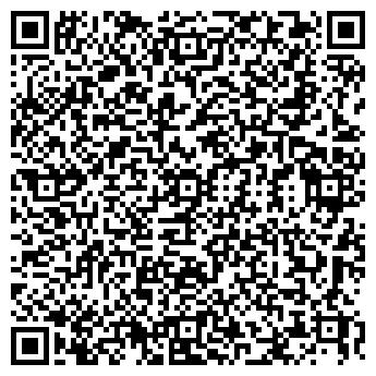 QR-код с контактной информацией организации ТУЛАКОММУНЭНЕРГО