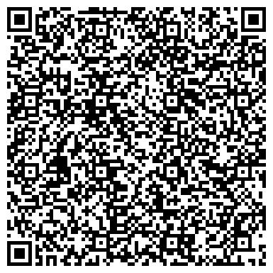 QR-код с контактной информацией организации ЭЛЕКТРИЧЕСКИЕ СЕТИ ГОРОДСКИЕ МП