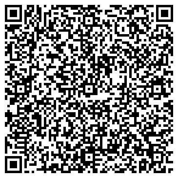 QR-код с контактной информацией организации ЭНЕРГОСБЕРЕЖЕНИЕ ТУЛЬСКИЙ РЕГИОНАЛЬНЫЙ ЦЕНТР ГП