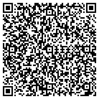 QR-код с контактной информацией организации ТУЛГРАДПРОЕКТ ООО