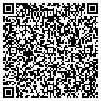 QR-код с контактной информацией организации ООО БАЛСТРОЙ
