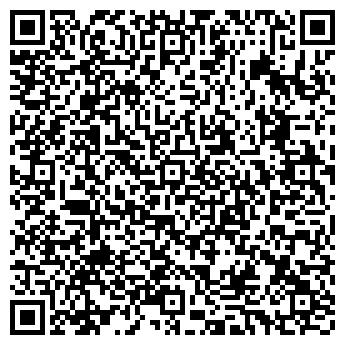 QR-код с контактной информацией организации ТУЛЬСКИЙ ОБЛАСТНОЙ КОЖВЕНДИСПАНСЕР