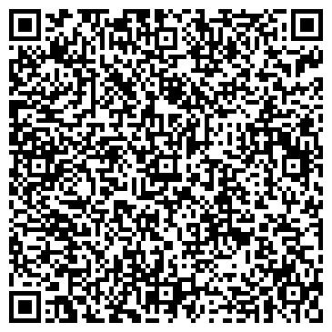 QR-код с контактной информацией организации № 1 ДЕТСКАЯ ПОЛИКЛИНИКА ГОРОДСКОЙ БОЛЬНИЦЫ