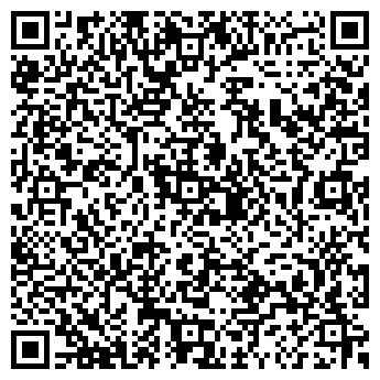 QR-код с контактной информацией организации № 1 ДЕТСКАЯ ПОЛИКЛИНИКА МУЗ