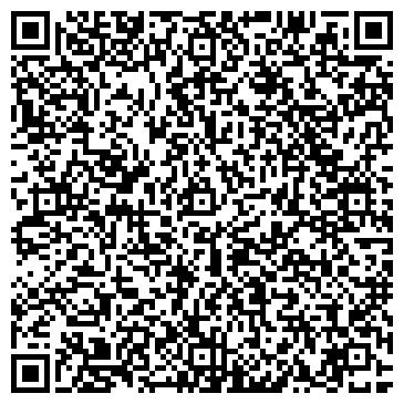 QR-код с контактной информацией организации № 1 ДЕТСКАЯ ПОЛИКЛИНИКА ОТДЕЛЕНЧЕСКОЙ БОЛЬНИЦЫ МЖД