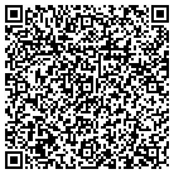 QR-код с контактной информацией организации ПАСТЕРОВСКИЙ ПУНКТ МУЗ