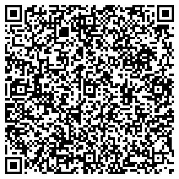 QR-код с контактной информацией организации № 1 ДЕТСКАЯ БОЛЬНИЦА ГОРОДСКАЯ МУЗ