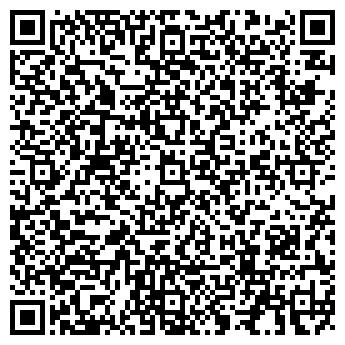 QR-код с контактной информацией организации БОЛЬНИЦА УВД ТО ФГУЗ