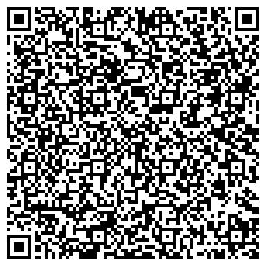QR-код с контактной информацией организации ОТДЕЛЕНЧЕСКОЙ БОЛЬНИЦЫ № 1  МОСКОВСКОЙ ЖЕЛЕЗНОЙ ДОРОГИ