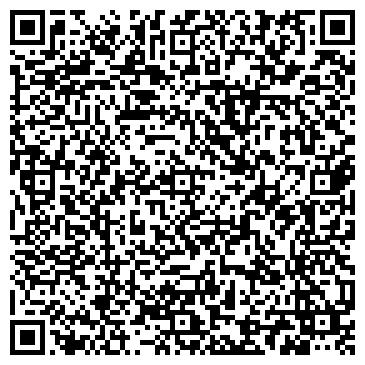 QR-код с контактной информацией организации ЦЕНТРАЛЬНЫЙ РАЙОННЫЙ СУД Г.ТУЛЫ