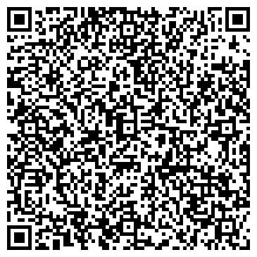 QR-код с контактной информацией организации ВОЕННЫЙ СУД ТУЛЬСКОГО ГАРНИЗОНА