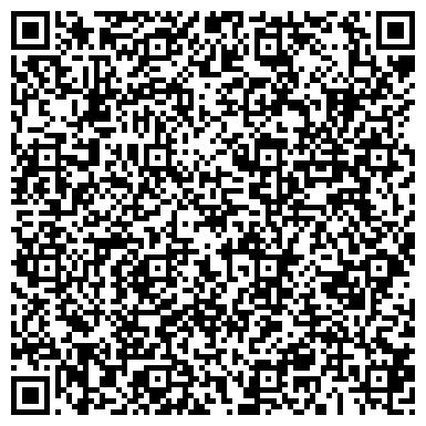 QR-код с контактной информацией организации ГОРОДСКАЯ БОЛЬНИЦА №3 ИМЕНИ СЕМАШКО СЛУЖБА МЕДИКО-СОЦИАЛЬНОЙ ЭКСПЕРТИЗЫ МУЗ