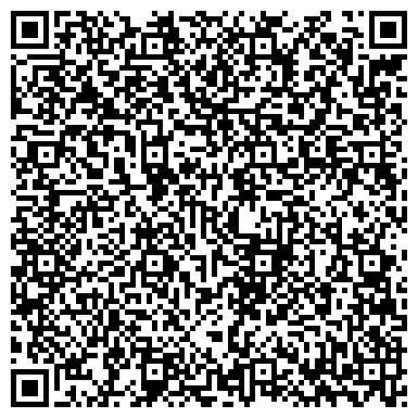 QR-код с контактной информацией организации ГОСУДАРСТВЕННАЯ СЛУЖБА МЕДИКО-СОЦИАЛЬНОЙ ЭКСПЕРТИЗЫ