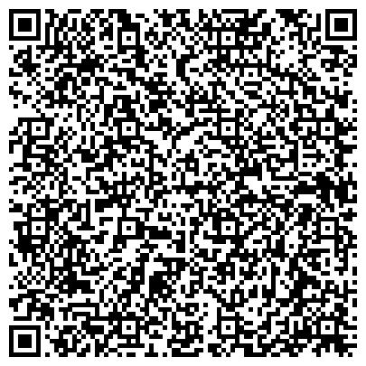 QR-код с контактной информацией организации ПРОКУРАТУРА ПО НАДЗОРУ ЗА ИСПОЛНЕНИЕМ ЗАКОНОВ НА ОСОБО РЕЖИМНЫХ ОБЪЕКТАХ