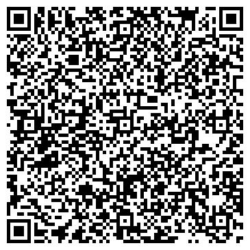 QR-код с контактной информацией организации ПРОКУРАТУРА ЦЕНТРАЛЬНОГО РАЙОНА Г. ТУЛЫ