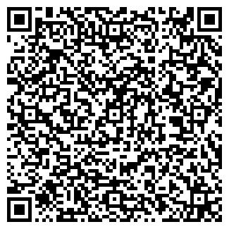 QR-код с контактной информацией организации ООО МИКОЙЛ