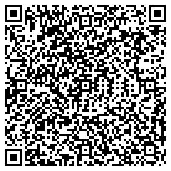 QR-код с контактной информацией организации УЛЬДАНОВА А.Ф, ИП