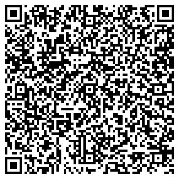 QR-код с контактной информацией организации 12 ТВ
