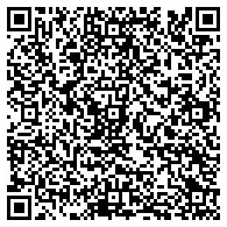 QR-код с контактной информацией организации ООО ПРЕСТИЖ ПЛЮС