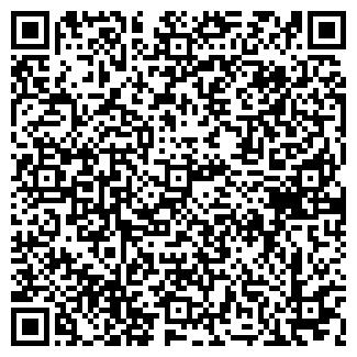 QR-код с контактной информацией организации ООО МАЯК