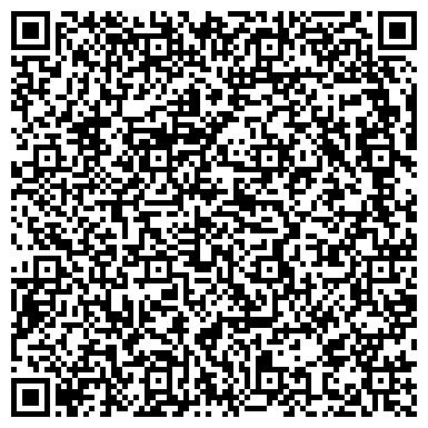 QR-код с контактной информацией организации Детско-юношеская спортивная школа «Старт»