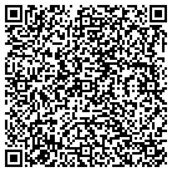 QR-код с контактной информацией организации ФГУК ТАЙМ-АУТ, КЛУБ