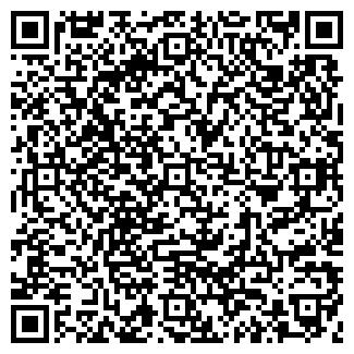 QR-код с контактной информацией организации МУП ВОДОКАНАЛ