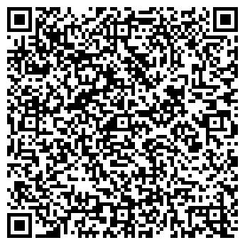 QR-код с контактной информацией организации ЖДАНОВА Т.А., ИП