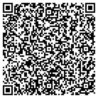 QR-код с контактной информацией организации АПРЕЛЬ ЛЮКС 2000, ТПК, ЗАО