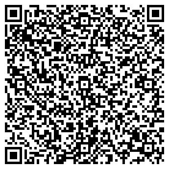 QR-код с контактной информацией организации МЕДСАНЧАСТЬ ИМ. МЕНДЕЛЕЕВА