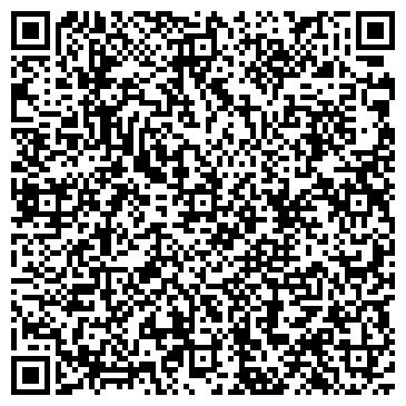 QR-код с контактной информацией организации ООО «АвтоСтоп»
